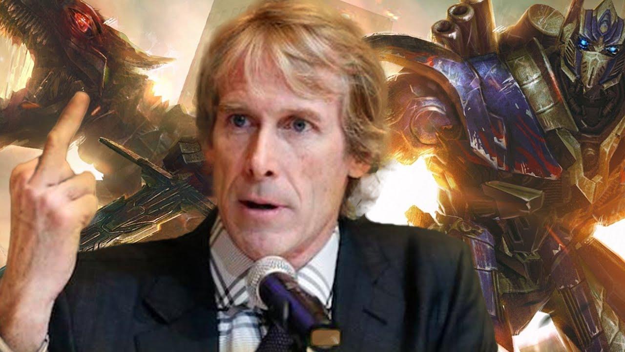 Майкл Бэй работает с Sony