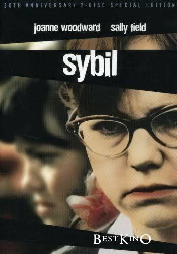 Сибил / Sybil (1976)