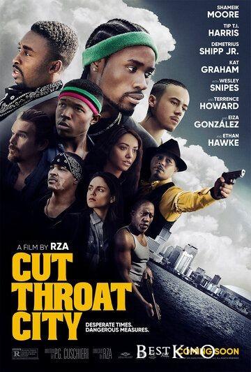 Город головорезов / Cut Throat City (2020)